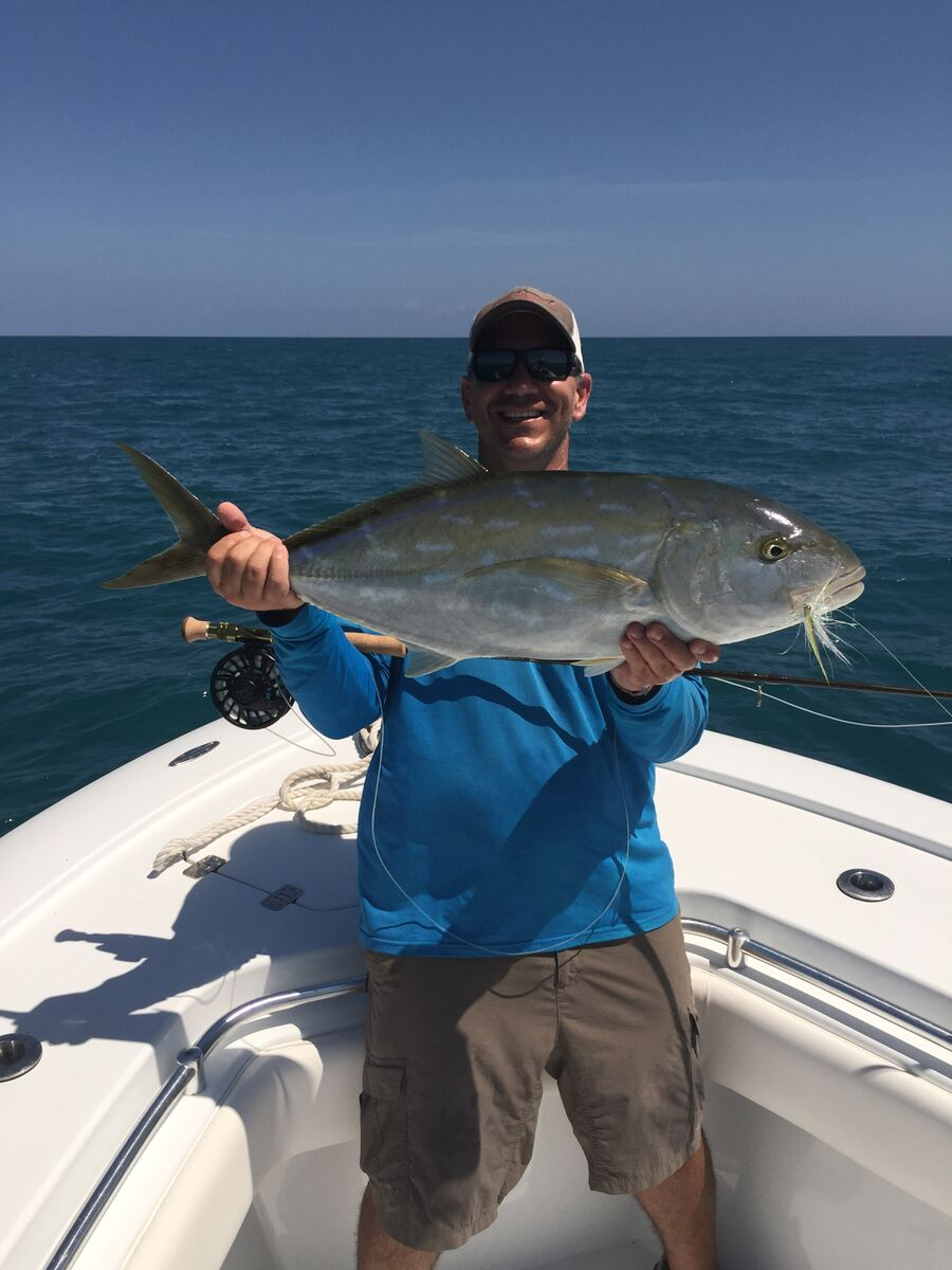 Offshore fishing odyssea key west sportfishing for Key west shore fishing