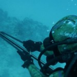 rush spearfishing